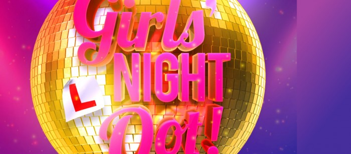 Join the girls on a hen night that you won't forget with a smash hit retro soundtrack... songs from 60's,70's, 80's, 90's and now!