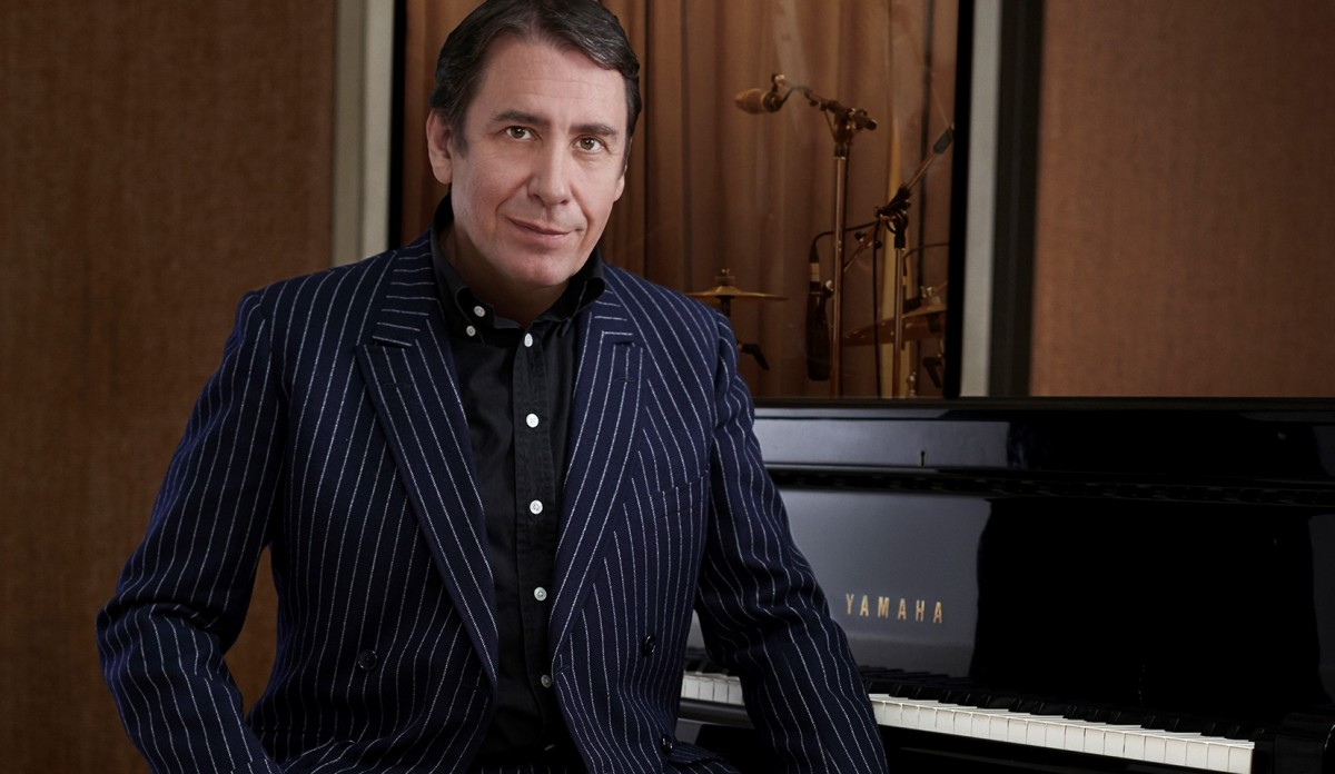 It wouldn't be Perth Festival of the Arts without Jools Holland!