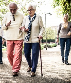 What Are The Benefits of Walking For Dementia?