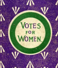 Culture Perth and Kinross Libraries would like to mark 100 years of suffrage by hosting a panel discussion.