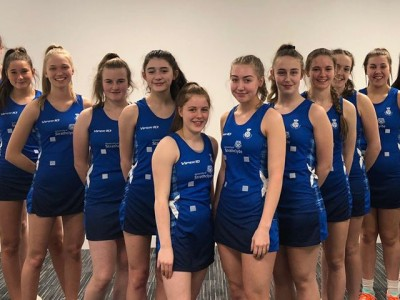 Perth netballers to compete in EU Championships