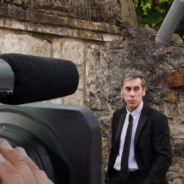 Workdays & Weekends with Haston McLaren, Perthshire based filmmaker.