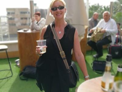 Wendy Stenberg