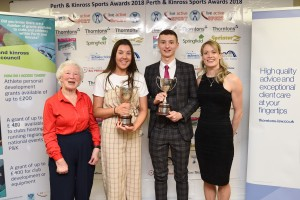 Sporting Superstars The Winners from the Sports Personality of the Year Awards 2018