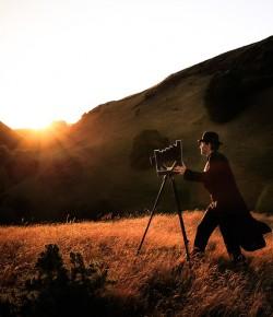 Kristy Ashton - People in Landscapes