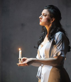 English Touring Opera bring their production of Verdi's Macbeth to open Perth Festival of the Arts