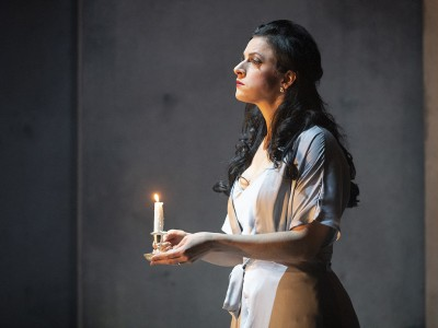 English Touring Opera: Macbeth by Verdi