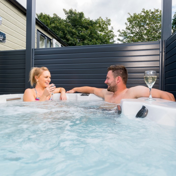 Wood Leisure's 4 & 5 Star Holiday Parks are situated perfectly across Scotland to ensure a relaxing and enjoyable holiday for all their guests