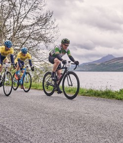 One of the UK's most spectacular cycling challenges is returning to Highland Perthshire this summer.