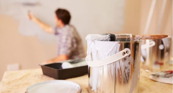 Update your home interior with these budget friendly Home Improvement tips.