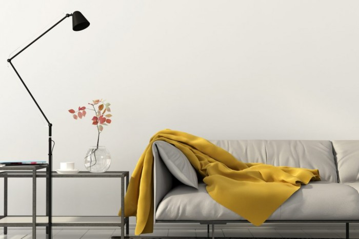 Clyde Mustard Blog - Soft Furnishings