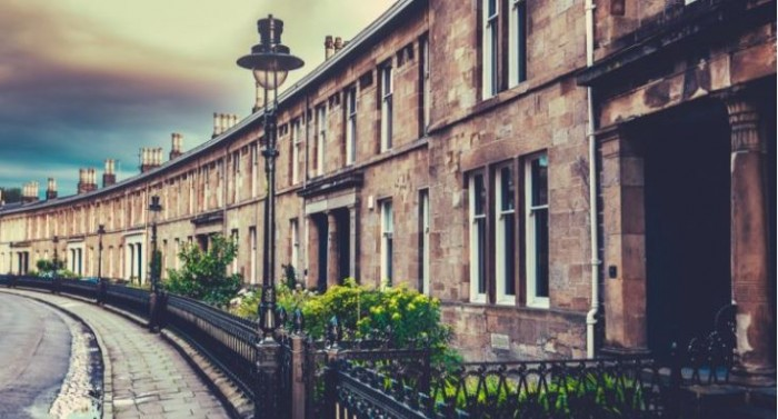 The experts at Clyde Property let us know what to consider when choosing either an old or a new property to buy.