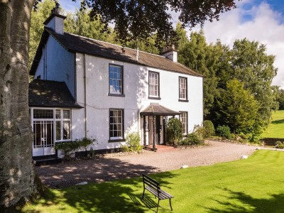 Hotels. B&Bs, Camping and Accommodation for short breaks and holidays in Perth, Perthshire, Scotland