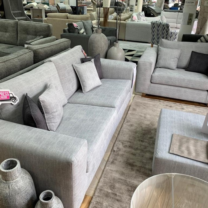 The interior experts at Perthshire Flooring have extended their Canal Street Showroom to include a stunning new range of sofas, armchairs and sofa beds.