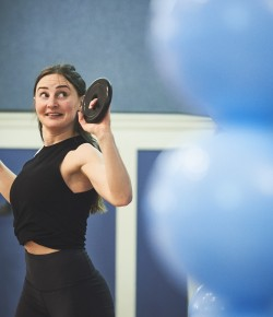 With 60 Virtual classes a week alongside its 59 instructor led classes, Live Active Leisure is leading the way in Perthshire based health and fitness.