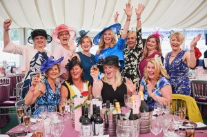 Ladies Day at Perth Racecourse 2019