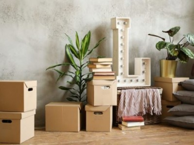 A Guide to Downsizing