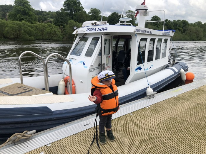 Boating on Tay 2019 Review 10