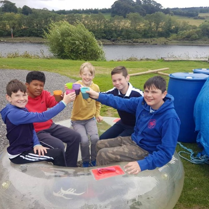Green and environmentally friendly activities for families in Perth City and Perthshire