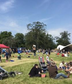 A Family Friendly Festival (kids go free!)