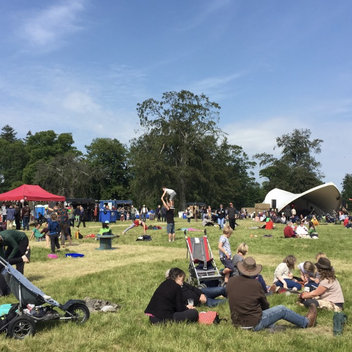 Solas Festival 2019 A Family Friendly Festival