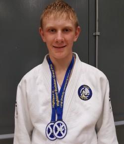Gregor Miller :  Judo Champ