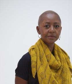 Jeanette Sloan | Black People Do Knit