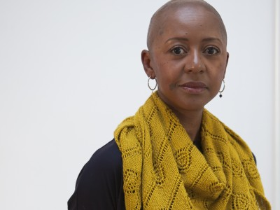 Jeanette Sloan | Black People Do Knit