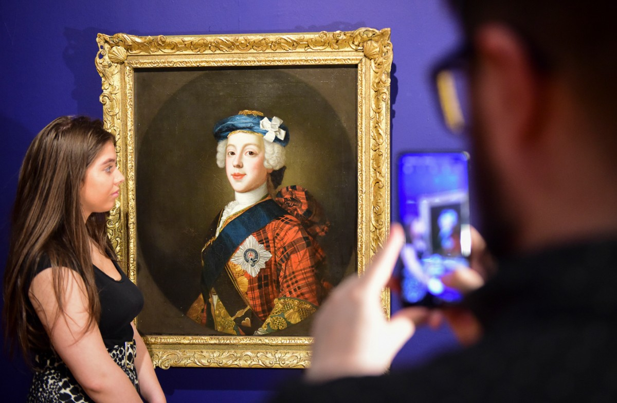 To coincide with the 330th anniversary of the Battle of Killiecrankie in summer 2019, Perth Museum and Art Gallery will present a major exhibition exploring the Jacobites in Perthshire.