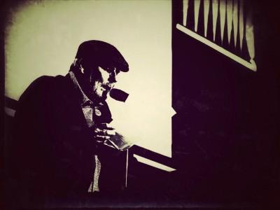 Flipstones- Jim Mackintosh