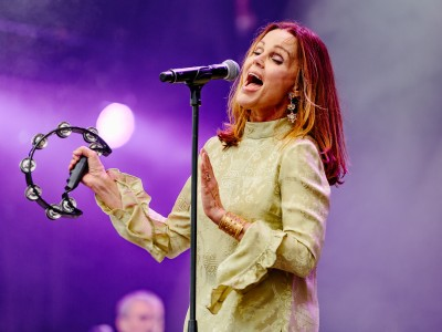 Rewind Festival 2019 shakes up Scone Palace