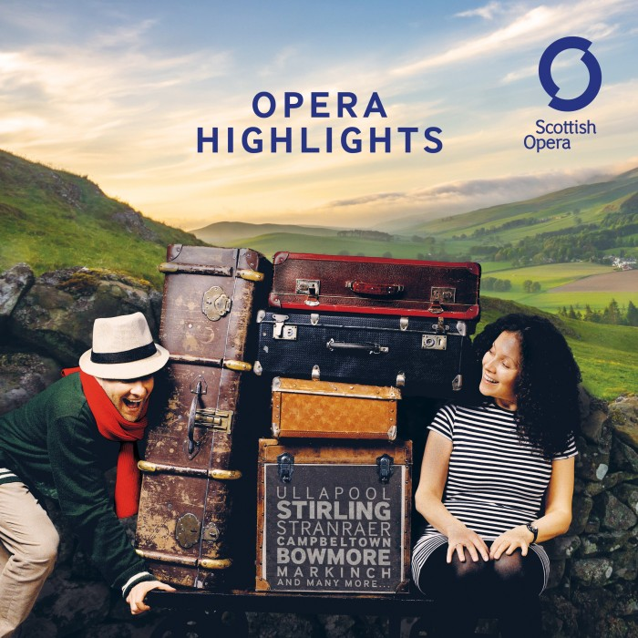 Scottish Opera Highlights