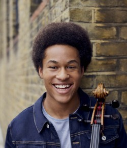 Sheku Kanneh-Mason and the Cassado Ensemble