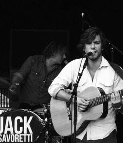 Jack Savoretti - Live at Perth Concert Hall