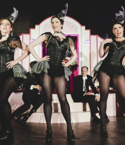 Helen MacKinnon reviews a one-night only performance of 'The Merry Widow' performed by Opera Bohemia, live at Horsecross Arts Perth Theatre.