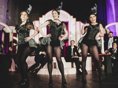 The Merry Widow | Opera Bohemia