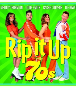 Rip it Up: the 70's