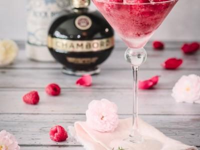 The Gingilla, Gin Cocktail