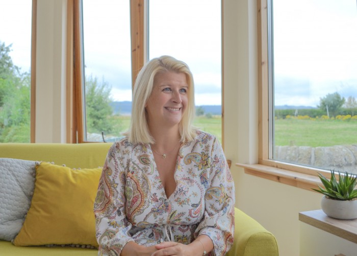 Therapy with Lee offers a range of counselling and therapy sessions from her home in Perthshire.