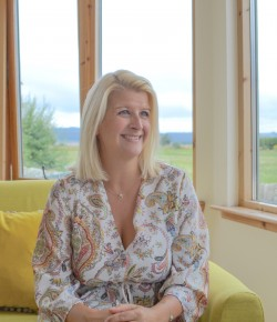 Lee McKay Doe is a psychotherapist and counsellor based in Perthshire  offering person-centred therapy at Therapy with Lee in Scotland.