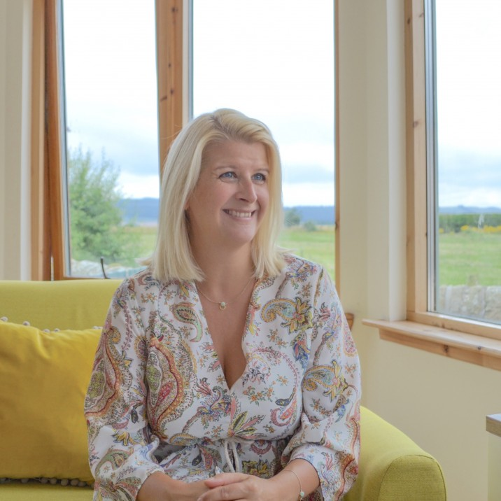 Lee McKay Doe - psychotherapist and counsellor in Perthshire - Therapy with Lee