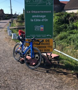 Paris to Milan: 900km Charity Cycle