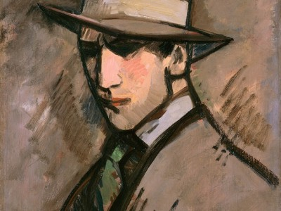 Fergusson Exhibition to Feature Works by Derain, Peploe and Matisse