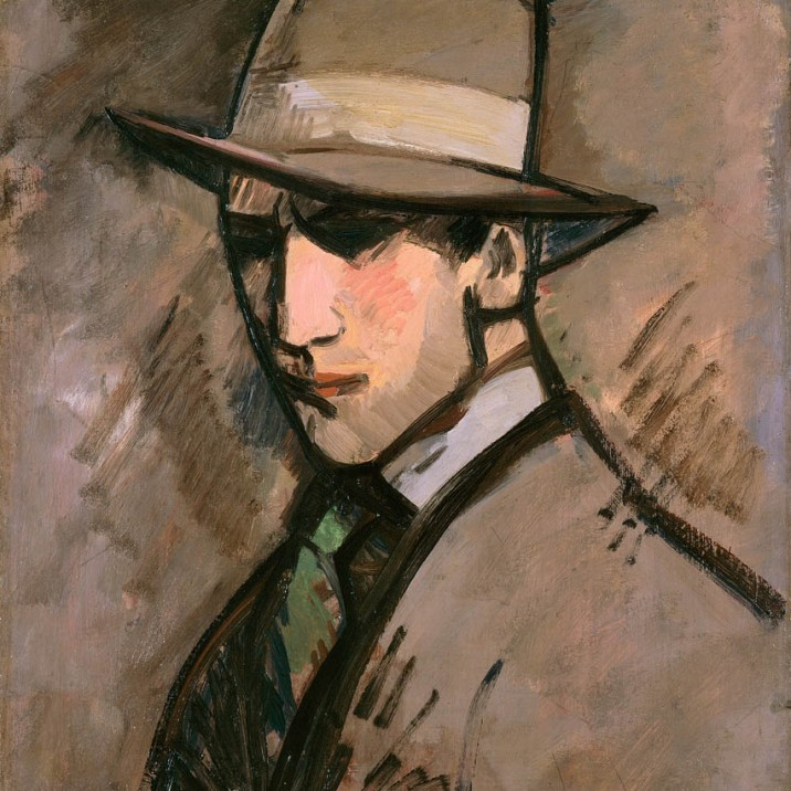 Derain, Peploe and Matisse displayed alongside JD Fergusson in a major new exhibition in Perth, Scotland