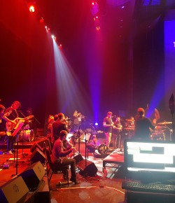 Young Musicians Wanted for Scotland's Trad Youth Band