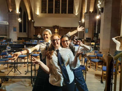 Life as a Perth Youth Orchestra teen