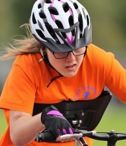 Perth Open Championships for Athletes with a Disability