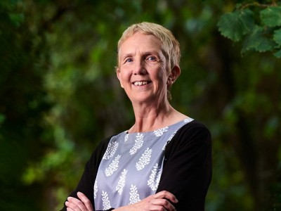 Ann Cleeves :  Books For My Life