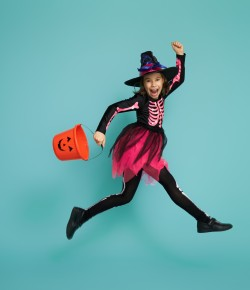 Apprentice witches and wizards are invited to join St Johns Shopping Centre for some Hallowe'en magic and wonder.