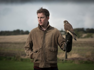 Kes Actor Gets Claws Into Role
